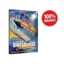 Libro De Dinosaurios Al Encuentro Con Los Dinosaurios