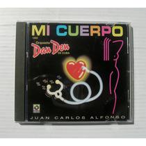 Orquesta Dan Den De Cuba Mi Cuerpo Cd Mexicano 1997, Musart