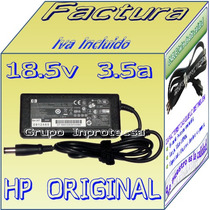 Cargador Original Para Laptop Hp Touchsmart Tm2 Daa Mdn
