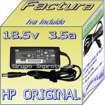 Cargador Original Para Laptop Hp Compaq Cq43 305la Daa Mdn