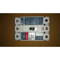 Interruptor Termomagnetico Cutler-hammer Serie C 250v