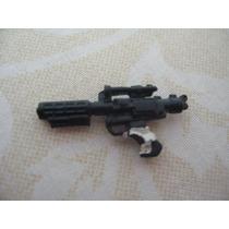 Gijoe Black Pistol