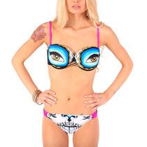 Bikini Traje De Baño Iron Fist Lady Killer Gotham Dmm