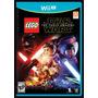 Lego Star Wars The Force Awakens Wii U Nuevo