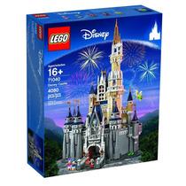 Lego 71040 El Castillo De Disney