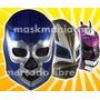 Mascaras De Luchadores- Esponja,son Nuevas!!no Usadas!!
