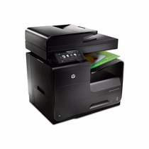 Hp Officejet Pro X476dw Escaner Copiadora Impresora Wireless