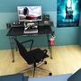 Moderno Escritorio Para Juegos De Video Videojuegos Atlantic
