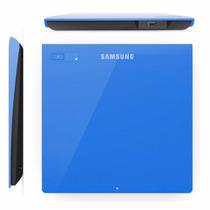 Quemador Dvd-cd Samsung Writer Externo 208 Colors