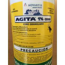 Agita 1% Cebo Insecticida Para El Control De Moscas 250 G