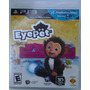 Ps3 Move Eye Pet $199 Pesos - Seminuevo - Vendo O Cambio