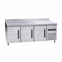 Asber Astr-79 Mesa Refrigerada Preparacion Ensaladas Pizzas