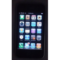 Iphone 3g De 8gb Nativo De Telcel