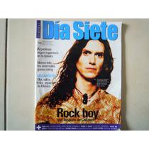 Caifanes Revista Dia 7 Rock Hoy Qué Despues De