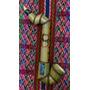 Saxofón De Bambú Chico, Hecho En Bolivia