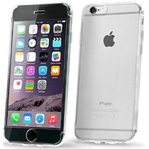 Caso Del Iphone 6 Stoni Protector Clear Case Iphone 6 * Incl