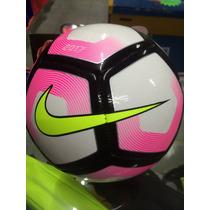 Balon Nike Pitch 2016-2017 Num 4 Y 5 100% Original