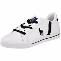 Tenis Casuales Para Caballero Hpc Polo
