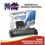 Toner Remanufacturado Samsung Ml-2010
