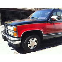 Piezas Tablero Chevrolet Cheyenne Gmc 95 A 99