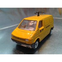 Siku - Vw Caravelle (eurovan) Servicio Postal Aleman (#3)