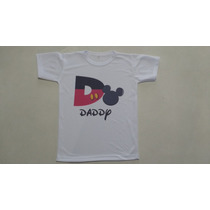 Playera Poliester Sublimar Tipo Dry-fit