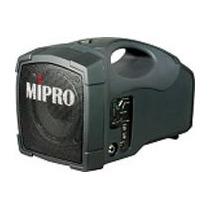 Sistema Amplificado Para Uso Mipro Ma-101u