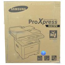 Impresora Samsung Laser 3870 Copiadora Multifuncional Duple