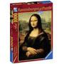 Ravensburger Rompecabezas Monalisa Da Vinci 1000 Piezas