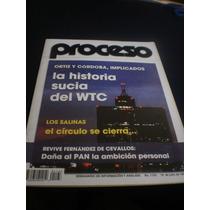 Revista Proceso La Historia Sucia Del Wordl T Center