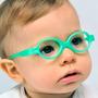 Lentes Armazón Miraflex Pa Bebés Desde 3 Meses En Adelante