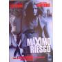Maximo Riesgo / Jean Claude Van Damme / Dvd