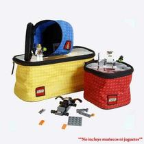 Cubos Organizadores Lego® Originales