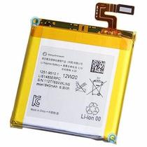Batería Sony Xperia Lt28 Lt28i Ion Acro Nueva Garantizada