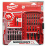 Milwaukee® Shockwave Kit De Puntas 29 Piezas