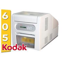 Impresora Fotográfica Kodak 605 Reconstruida
