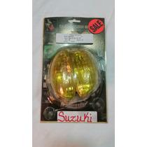 Suzuki Gsxr 1000(05-06) Micas Direccionales Delanteras