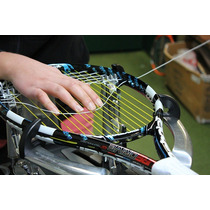 Encordado De Raquetas Tenis, Squash, Frontenis Etc. Dmm