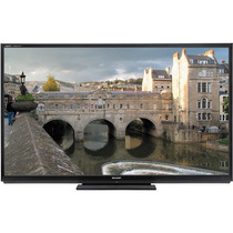 Sharp Lc-70le847u 70 Aquos Quattron Led Full Hd 1080p