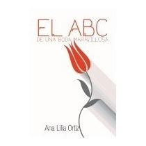 Libro Abc De Una Boda Maravillosa, Ana Lilia Ortiz
