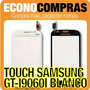 Pantalla Touch Para Samsung Gt-i9060i Blanco 100% Nuevo!!!!!