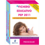 Fichero Educativo Pep 2011 Preescolar Competencias Y Campos