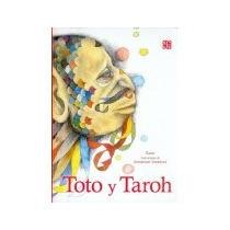 Libro Toto Y Taroh *cj