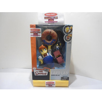 Los Simpsons Lard Lad Tm Mc Farlane ® 1/24