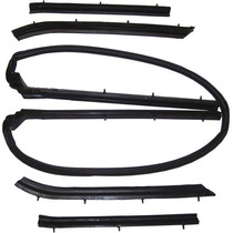 Kit De Hules Para Toldo Convertible Ford Galaxie 500