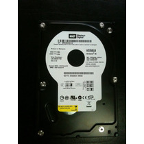 Disco Duro Western Digital Wd2500jb 250gb Ide/ata Server/pc