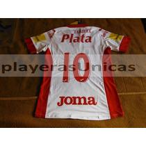 Jersey Argentinos Juniors Joma Juan Roman Riquelme #10