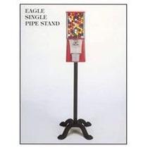 Base - Pedestal Para 1 Ó 2 Maquinas Chicleras Eagle