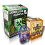 Super Mega Kit Imprimible 100% Editable Minecraft Jose Luis
