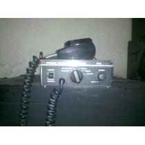 Sirena Federal Signal Pa 300